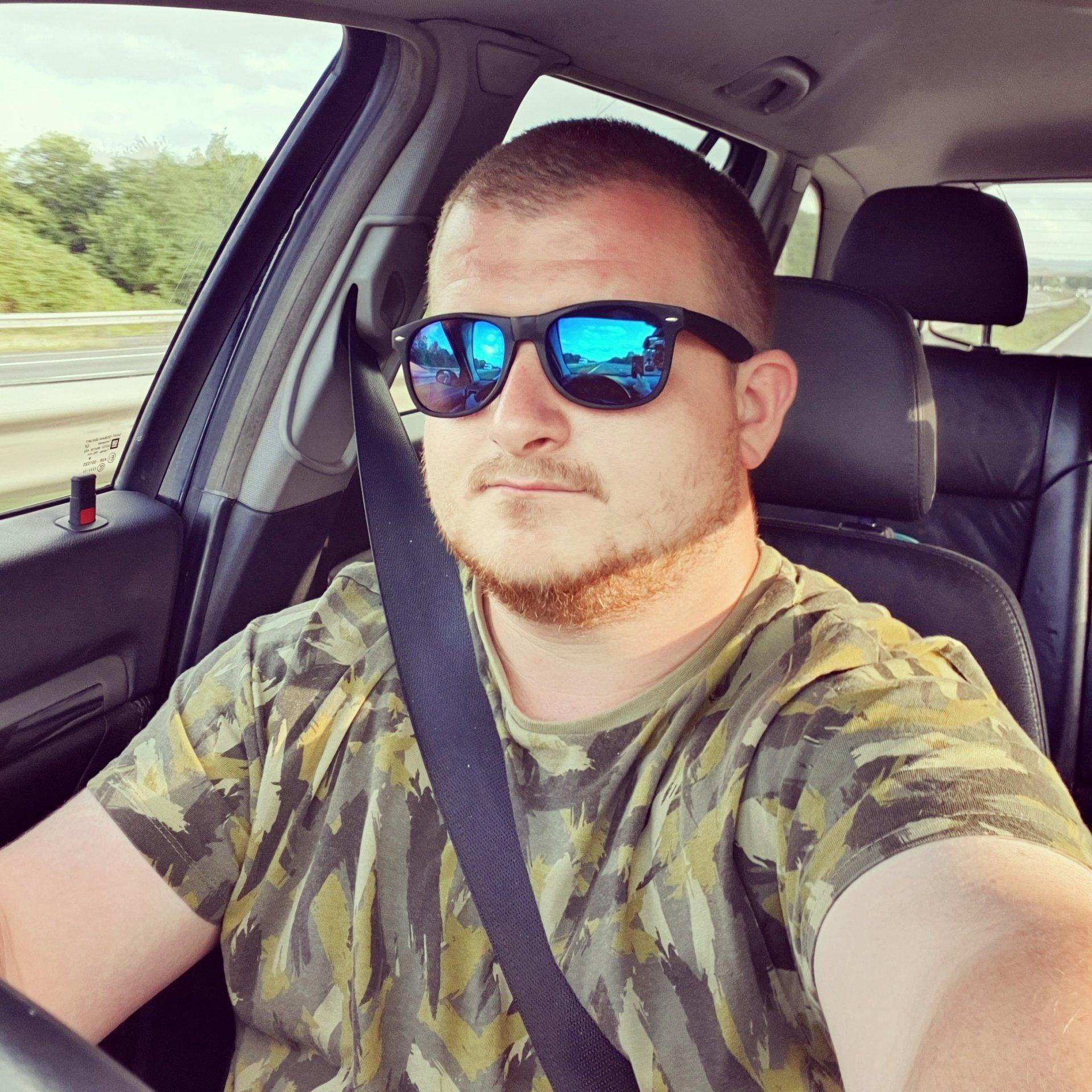 domjanek from Wigan,United Kingdom
